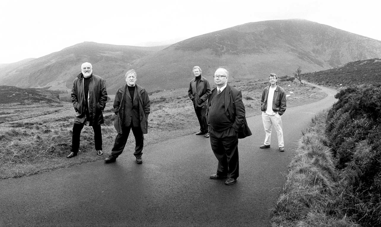 Chieftains, Sally Gap-James O'Mara