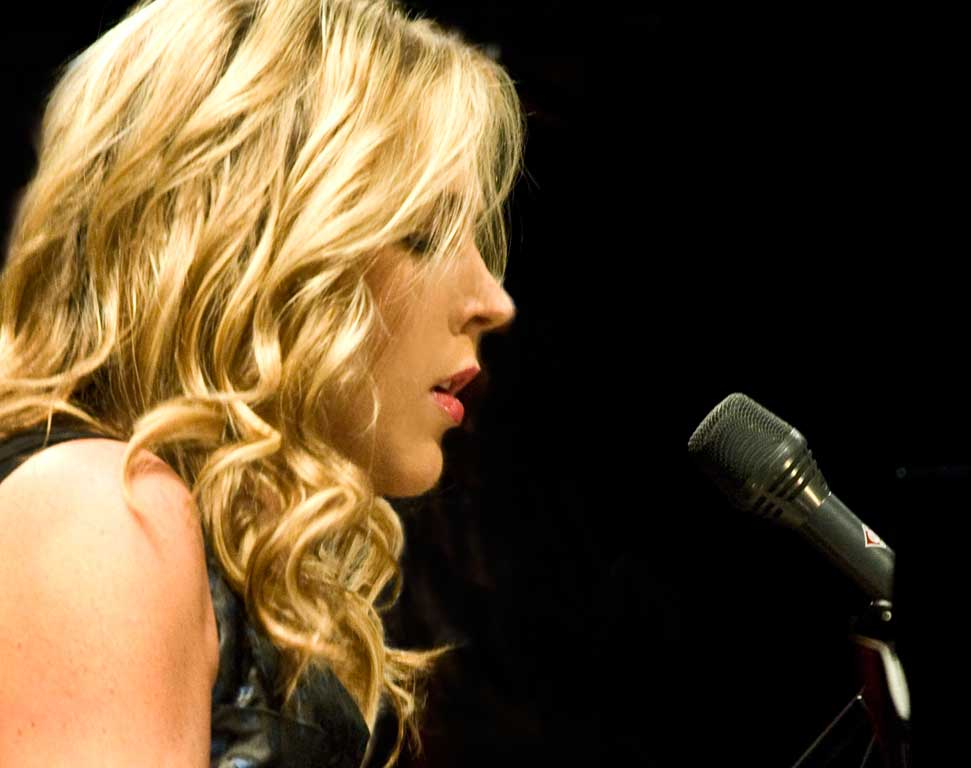 Diana Krall, Paris, The Olympia 04-James O'Mara
