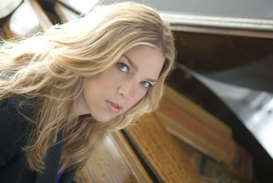 Diana Krall, New York -James O'Mara
