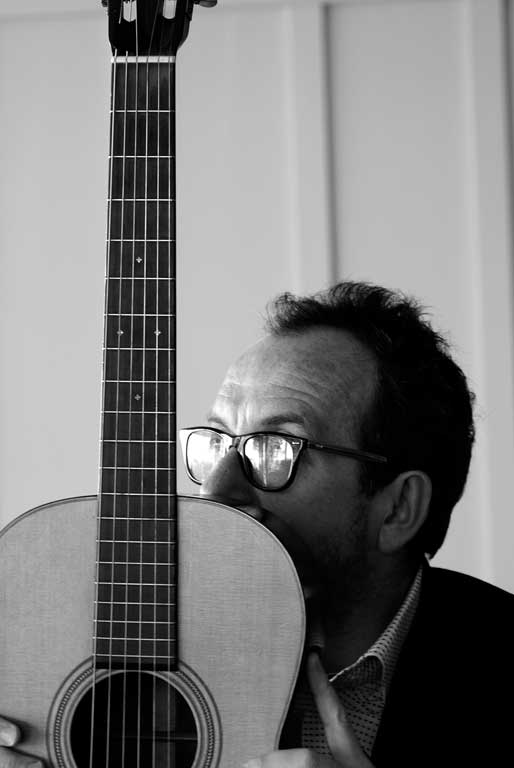 Elvis Costello, 2006-James O'Mara
