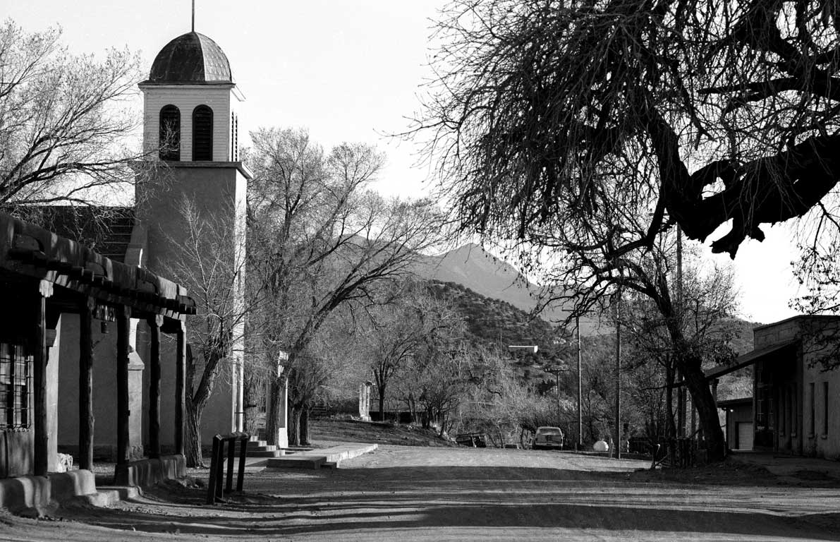 Cerrillos, Amado-James O'Mara Photography