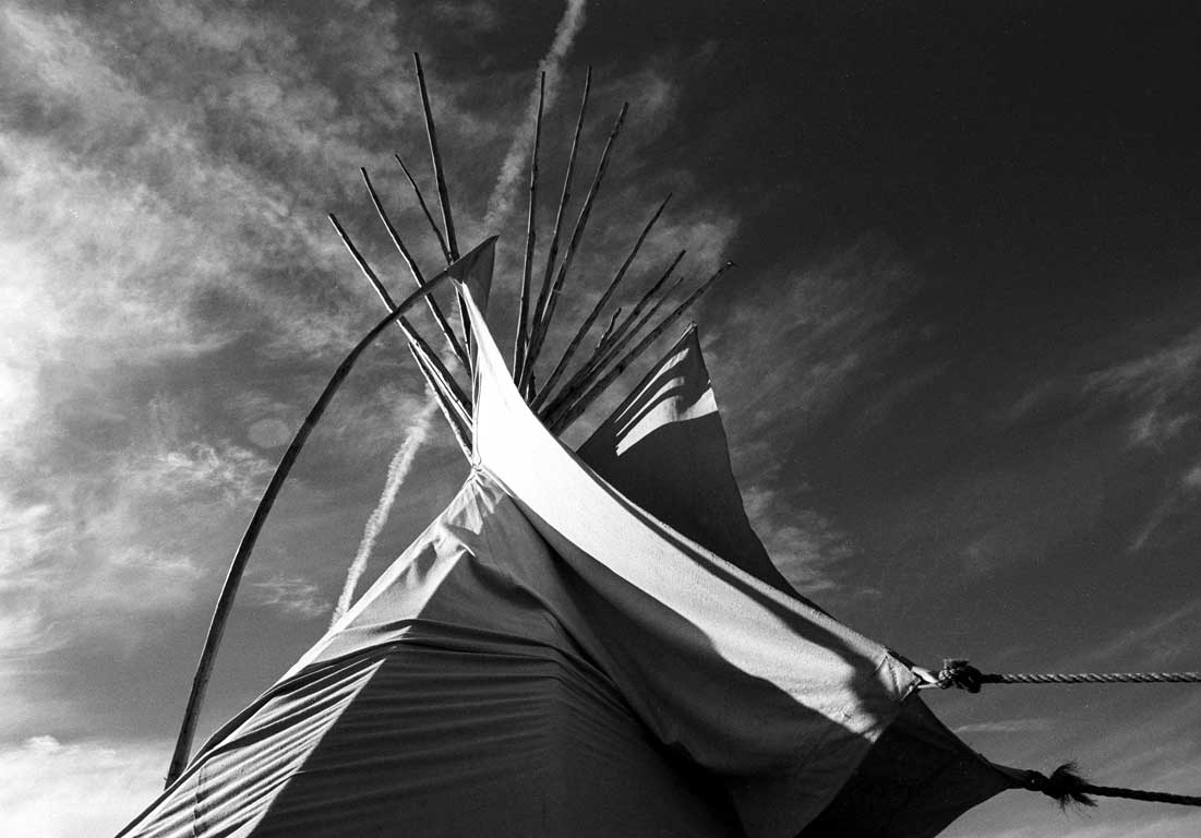 Teepee-James O'Mara Photography