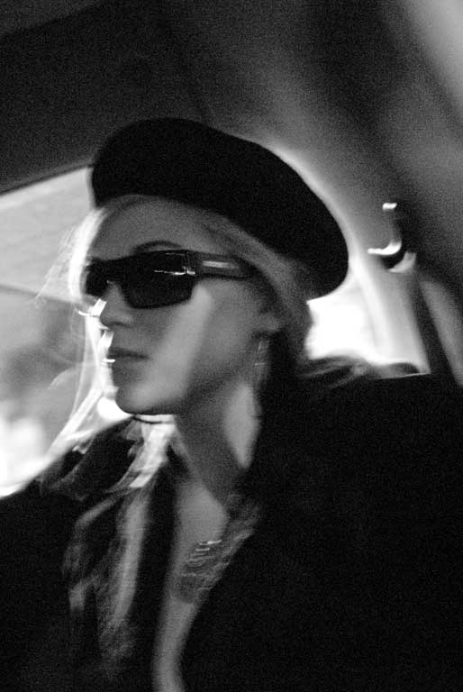Melody Gardot, London Taxi-James O'Mara