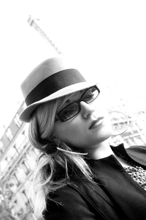Melody Gardot, Eiffel Tower-James O'Mara