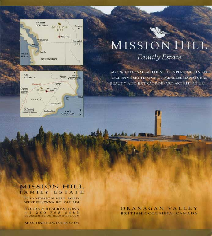 Mission Hill-James O'Mara Photography