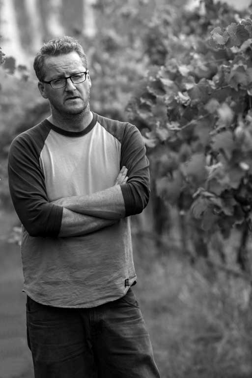 Phil McGahan, CheckMate Artisanal Winery-James O'Mara Photography