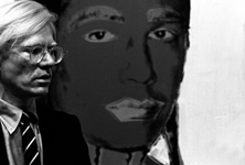 Portraits. Andy Warhol-James O'Mara