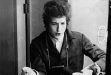 Bob Dylan '64-James O'Mara