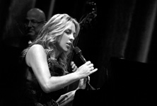 Diana Krall,Paris, The Olympia 01-James O'Mara-James O'Mara