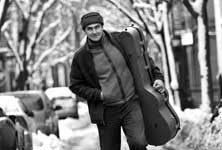 James Taylor, Greenwich Village-James O'Mara