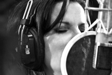 Martina McBride, Atlanta, Southern Tracks Recording Studio,2011-James O'Mara