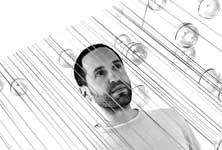 Omer Arbel, Architect and Designer-portraits