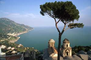 Ravello,Bay of Naples-James O'Mara