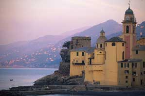 Camogli-Liguria-James O'Mara